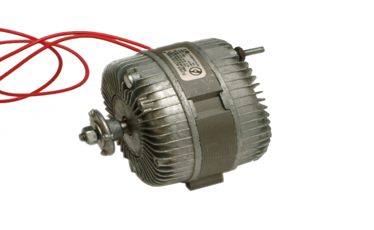 Shadow Pole Fan Motor Refrigerator Parts From China