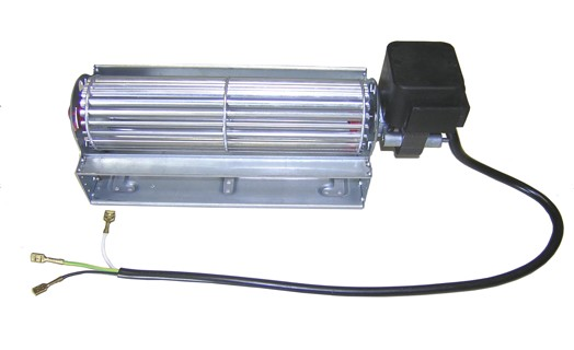 Cross Flow Fan